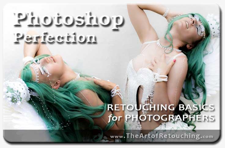 Adobe Photoshop Basic 2 - Video Course