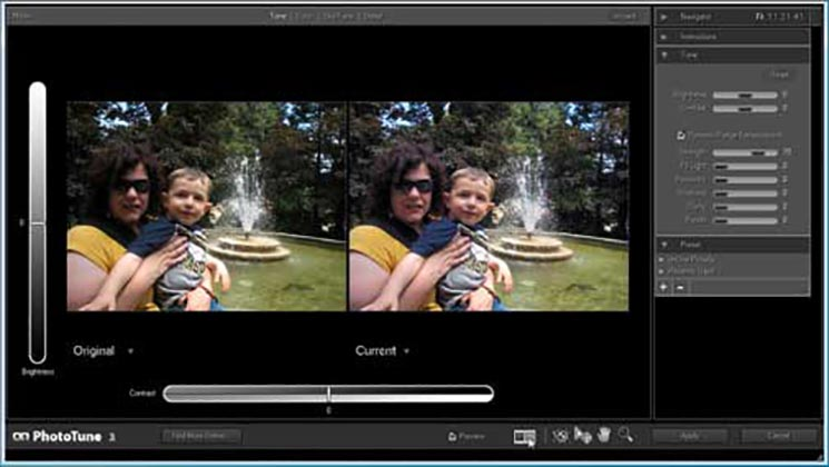 OnOne Software PhotoTune Review