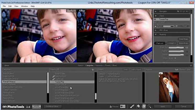 OnOne Software PhotoTools Review