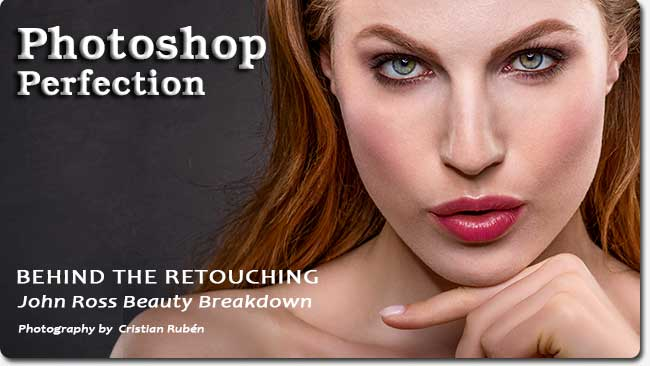 Behind The Retouching | John Ross – Allison