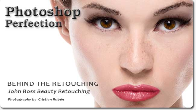 Behind The Retouching | John Ross – APM #132