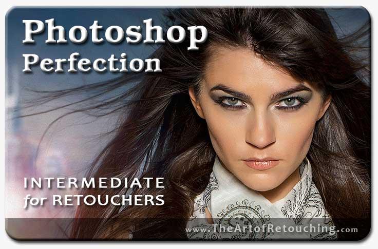 Adobe Photoshop Intermediate - Video Course